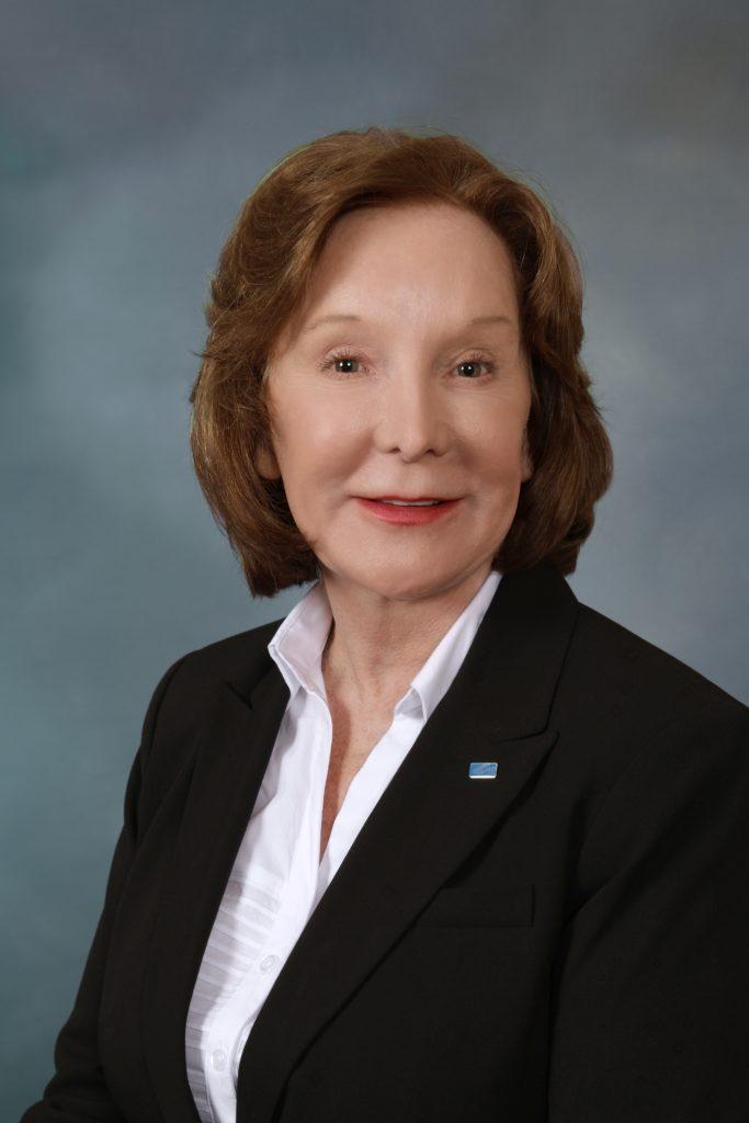 Debbie Gerrity, Director of Contracts